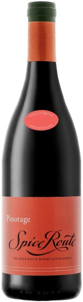 Spice Route Pinotage