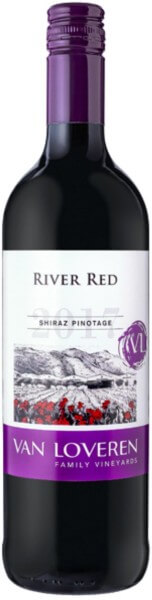Van Loveren River Red