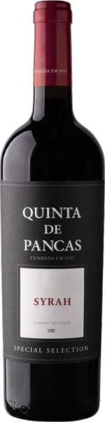 Quinta de Pancas Special Selection Syrah