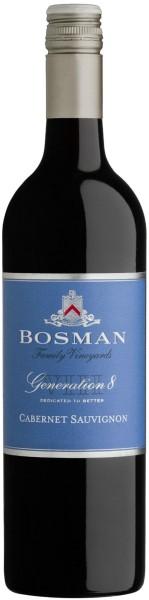 Bosman Generation 8 Cabernet Sauvignon