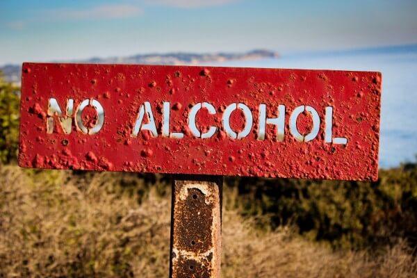 No-Alkohol
