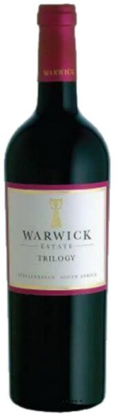 Warwick Estate Trilogy
