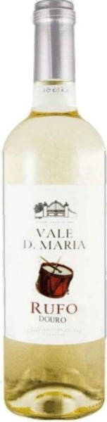 Quinta Vale Dona Maria Rufo Douro Branco