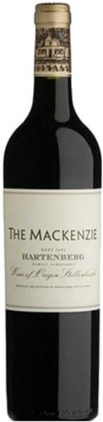 Hartenberg The Mackenzie