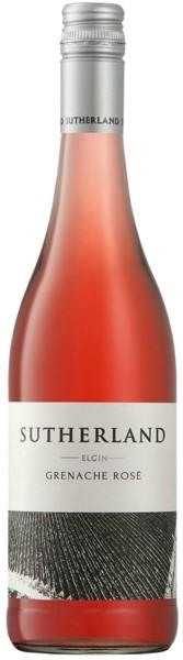 Thelema Sutherland Grenache Rosé