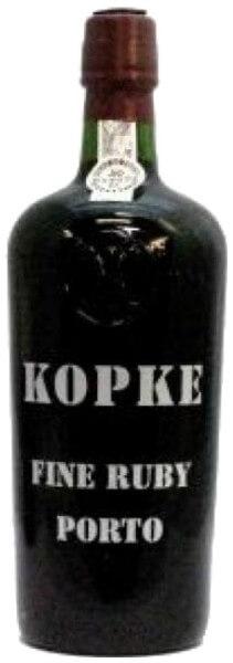 Kopke Fine Ruby Porto