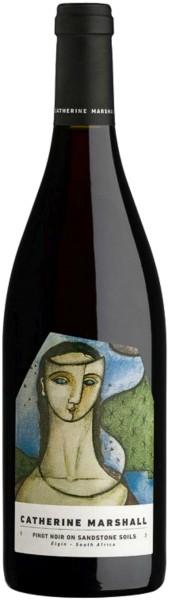 Catherine Marshall Pinot Noir on Sandstone Soils