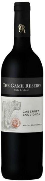The Game Reserve Cabernet Sauvignon