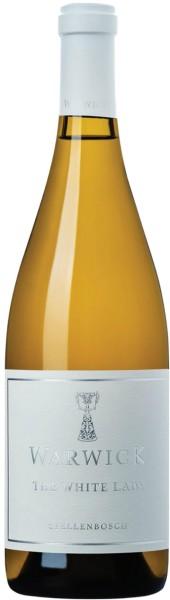 Warwick White Lady Chardonnay