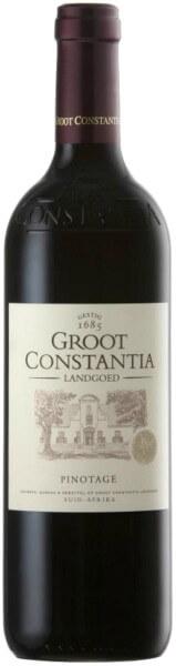Groot Constantia Pinotage