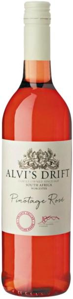 Alvi's Drift Signature Pinotage Rosé