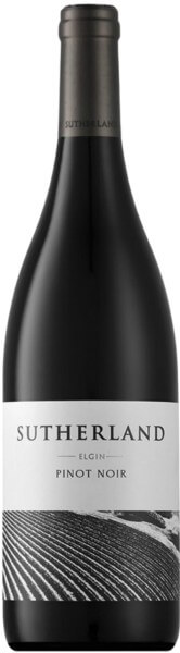 Thelema Sutherland Pinot Noir