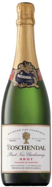 Boschendal Chardonnay Pinot Noir Brut