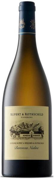 Rupert & Rothschild Baroness Nadine