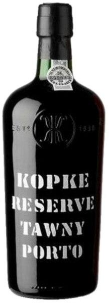 Kopke Special Reserve Tawny Porto
