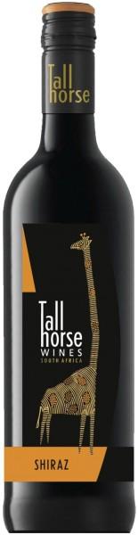 Tall Horse Shiraz