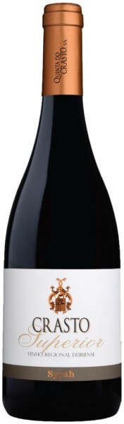 Quinta do Crasto Superior Syrah