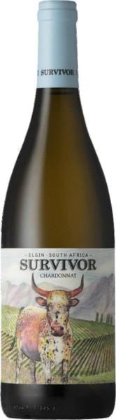 Overhex Survivor Chardonnay