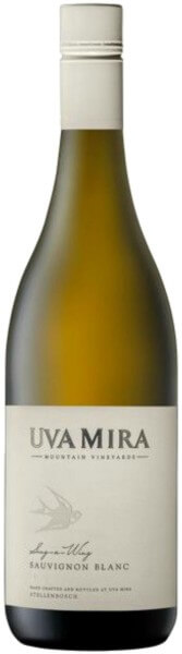 Uva Mira Sing-a-Wing Sauvignon Blanc