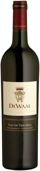 DeWaal Top of the Hill Pinotage