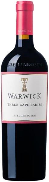 Warwick Estate Three Cape Ladies