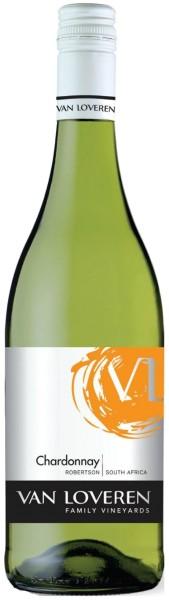 Van Loveren Chardonnay