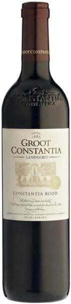 Groot Constantia Rood