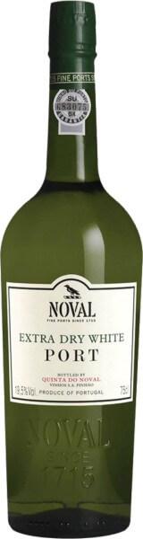 Quinta do Noval Extra Dry White Porto