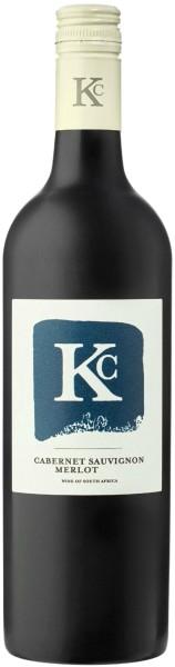 Klein Constantia KC Cabernet Sauvignon Merlot