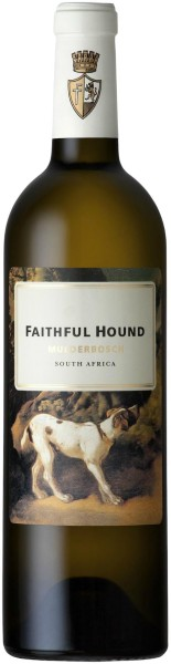 Mulderbosch Faithful Hound White