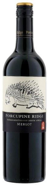 Porcupine Ridge Merlot