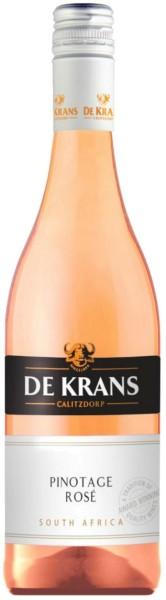De Krans Pinotage Rosé