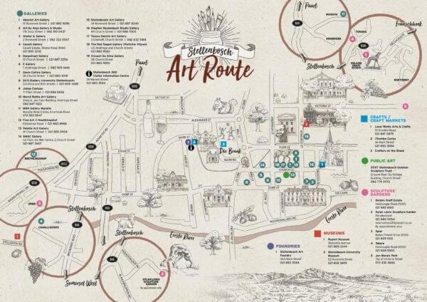 Stellenbosch_Art_Route