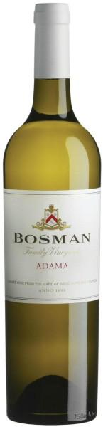 Bosman Adama White Blend
