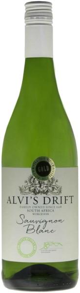 Alvi's Drift Signature Sauvignon Blanc 2019