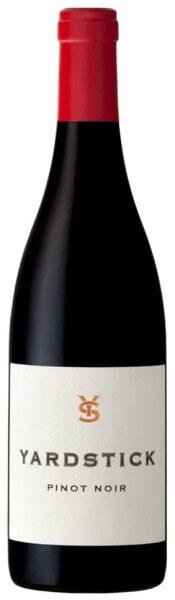 Yardstick Pinot Noir