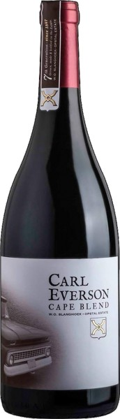 Heritage Carl Everson Cape Blend Red