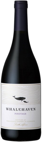 Whalehaven Pinotage
