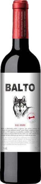 The Loyalty Wine Family Balto Tinto