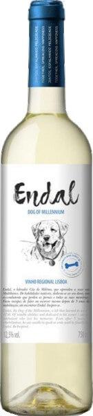 The Loyalty Wine Family Endal Branco