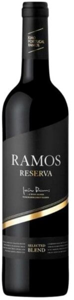 João Portugal Ramos Ramos Reserva
