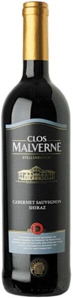 Clos Malverne Cabernet Sauvignon Shiraz