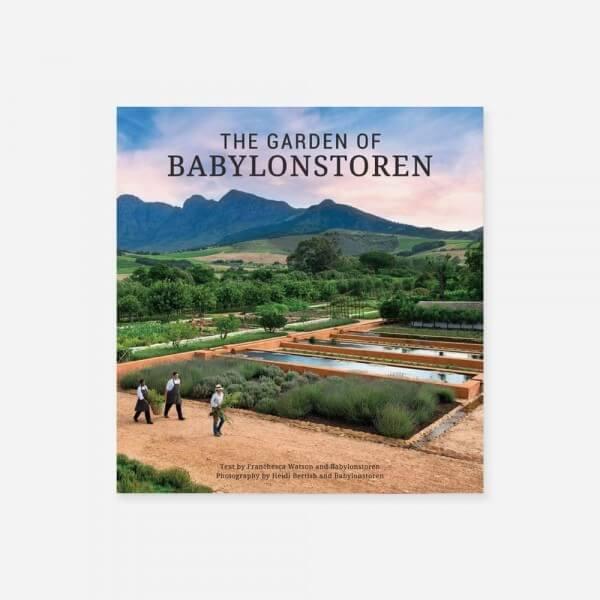 Babylonstoren The Garden (Book english) Buch