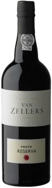 Van Zellers Reserve Port