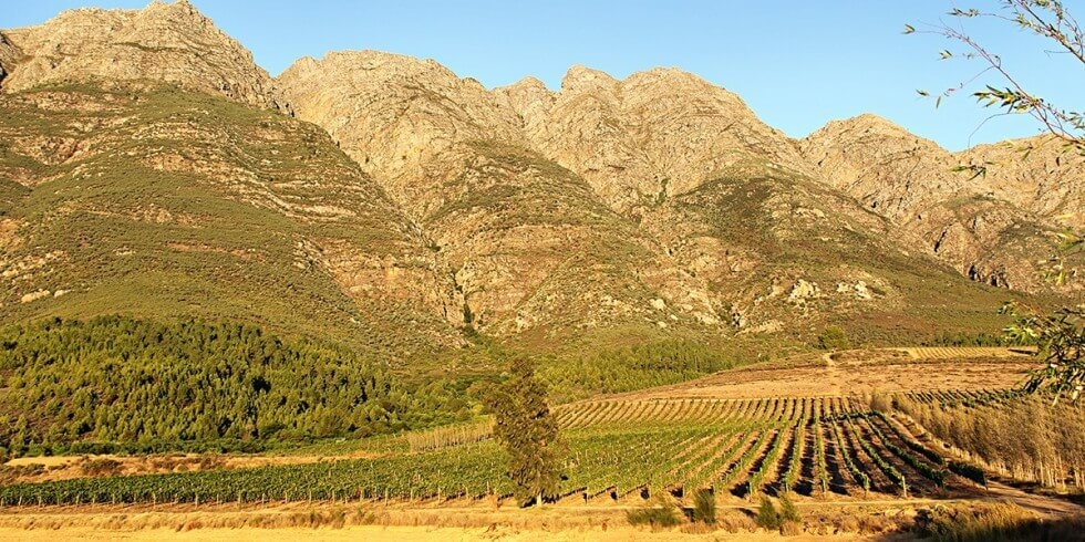 Fable Mountain Vineyards