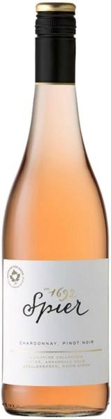 Spier Signature Chardonnay Pinot Noir Rosé