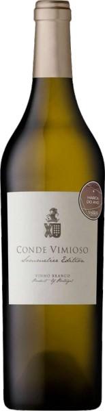 Conde Vimioso Sommelier Edition Branco