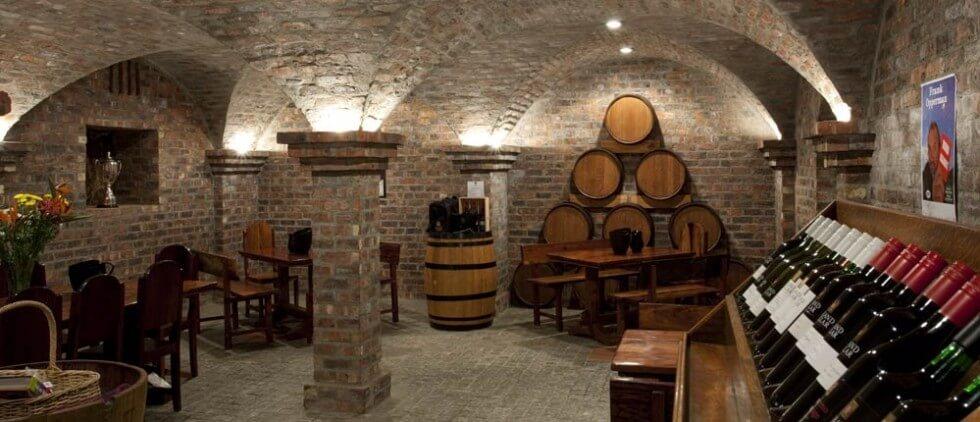 Boland Cellar