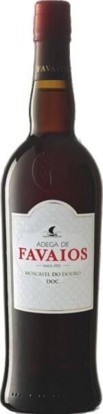 Adega de Favaios Moscatel do Douro