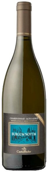 Burgum Novum Chardonnay Riserva DOC